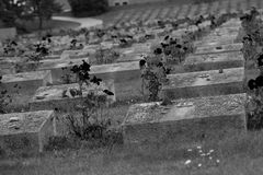 Camp de concentration de Theresienstadt photos stock