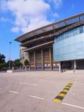 Camp Nou à Barcelone Photo stock