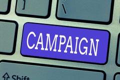 Campaña del texto de la escritura Línea organizada significado del concepto de conducta para promover y para vender servicio del  imagen de archivo