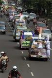 Campagna contro il fumo Fotografie Stock Libere da Diritti
