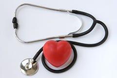 Campagna di informazione di pressione sanguigna Immagini Stock Libere da Diritti