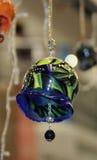Campana de cristal Fotos de archivo libres de regalías