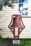 Campana de fuego vieja. Imagen de archivo libre de regalías