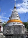 Campana della pagoda o loto invertito Immagine Stock Libera da Diritti
