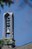 Campana di chiesa Immagini Stock Libere da Diritti