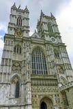 Campanario de la iglesia de San Pedro en Westminster, Londres, Inglaterra Fotografía de archivo