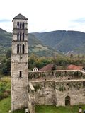 campanario de la torre de Luca Fotos de archivo