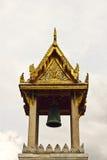 Campanario de una iglesia del templo Fotografía de archivo libre de regalías