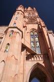 Campanario de una iglesia, zacatecas, México. Fotos de archivo libres de regalías