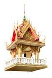 Campanario tailandés Foto de archivo