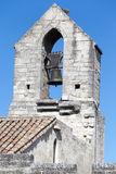 Campanary Avignon Provence France Stock Photography