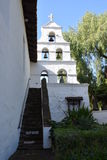 Campanas de San Xavier del Bac Imagen de archivo