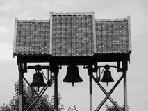 Campane di chiesa Fotografia Stock Libera da Diritti