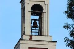 Campanechurch dzwon Zdjęcie Stock