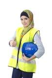 Campanha de segurança Fotos de Stock