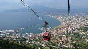 Campania Royalty Free Stock Photo