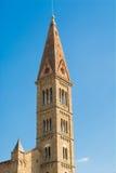 Campanil de Santa Maria Novella Fotos de archivo libres de regalías