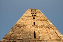 campanile Arkivbilder