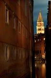campanile Image libre de droits