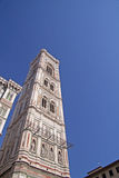 Campanile di Giotto Royalty Free Stock Photo