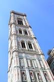 Campanile di Giotto Stock Image
