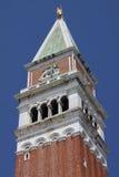 Campanile di San Marco Immagine Stock