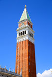 Campanile di San Marco Stock Photos