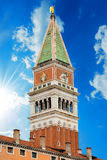 Campanile di San Marco - Venezia Italia Stock Photography