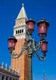 Campanile di San Marco in Venice Royalty Free Stock Image