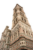 Campanile. Florence, taly Royalty Free Stock Photography