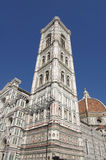 Campanile Giotto Royalty Free Stock Image