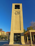The Campanile of Stanford University Stock Photo
