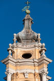 Campanile of Superga church Stock Image