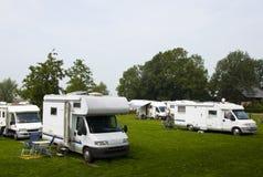 Campare Royaltyfri Foto