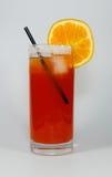 Campari apelsin Fotografering för Bildbyråer
