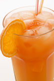 Campari Orange Stock Photo