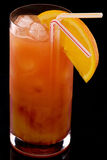 Campari Orange Royalty Free Stock Photo