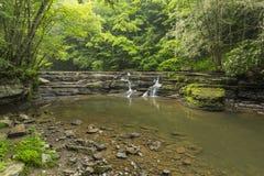 Campbell Falls stock photos