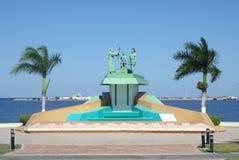 Campeche Arkivbild