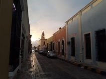 Campeche Royalty Free Stock Images