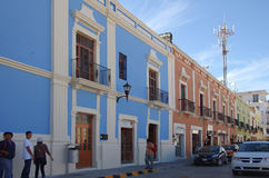 Campeche Stock Photos