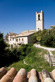 Campello sul Clitunno, Italy Royalty Free Stock Images