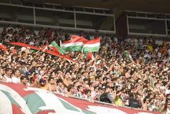 Campeonato brasileño Foto de archivo