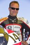 Campeonato de Canadá Superbike de las piezas (alrededor de 1) pueda Imagen de archivo libre de regalías