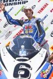 Campeonato de Canadá Superbike de las piezas (alrededor de 1) pueda Fotos de archivo