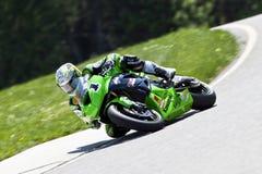 Campeonato de Canadá Superbike de las piezas (alrededor de 1) pueda fotos de archivo libres de regalías