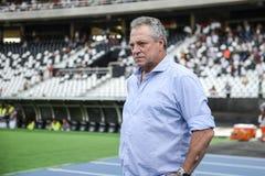 Campeonato 2017 de Carioca Fotos de Stock Royalty Free