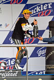 Campeonato de CEV, em novembro de 2011 Foto de Stock Royalty Free