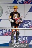 Campeonato de CEV, em novembro de 2011 Imagem de Stock Royalty Free