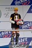 Campeonato de CEV, em novembro de 2011 Fotografia de Stock Royalty Free